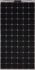 LG Neon-2 Bifacial zonnepaneel